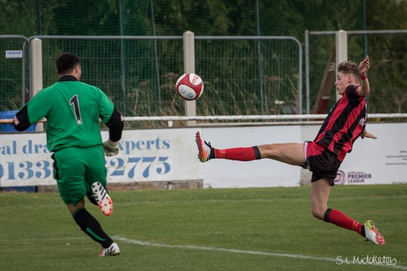 Mickleover Sports v Skelmersdale-333